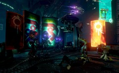 prey 2,prey,human head studios,bethesda,gamescom 2011,preview,fps,ps3,xbox360,pc