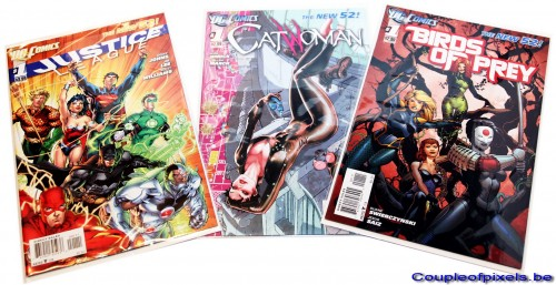 dc, dc comics, comics, précommande
