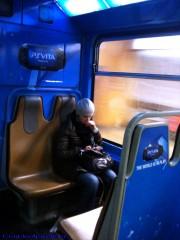 ps vita, insolite, publicités, métro, bruxelles