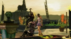 final fantasy xiii-2, final fantasy, square enix, test,