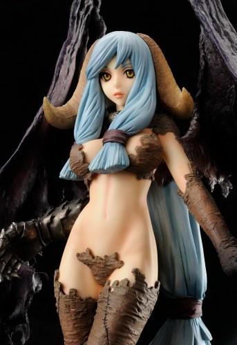 figurine,embrace,diabolus ungulate,craquage,précommande