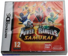 concours 1an, namco, power rangers