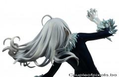 figurine photo,figurine,black cat,kotobukiya,shunya yamashita,bishoujo,marvel