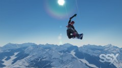 ssx,ea,electronic arts,glisse,test