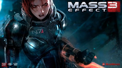 mass effect 3,mass effect,test,bioware,rpg