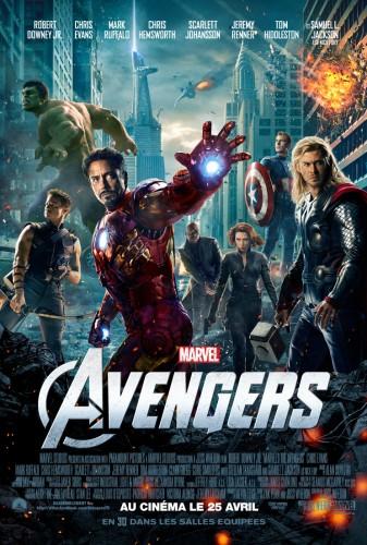 avengers,cinéma,critique, affiche