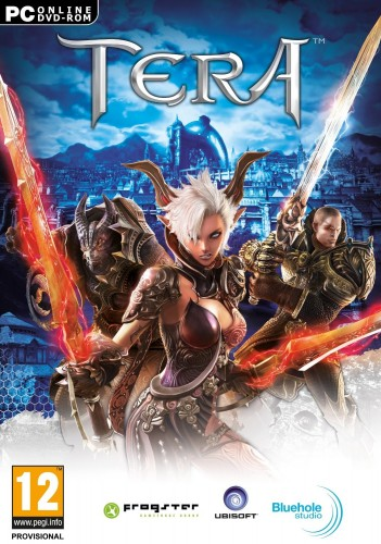 tera,collector,mmo,pc