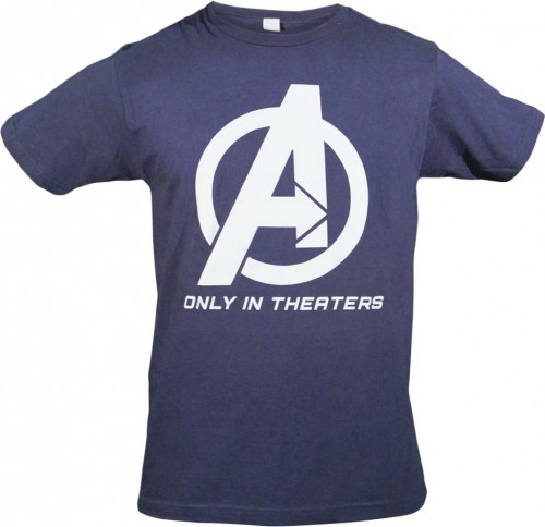 The Avengers, T-shirt, concours