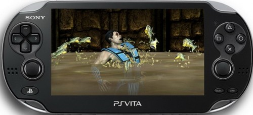 mortal kombat,ps vita,test,warner