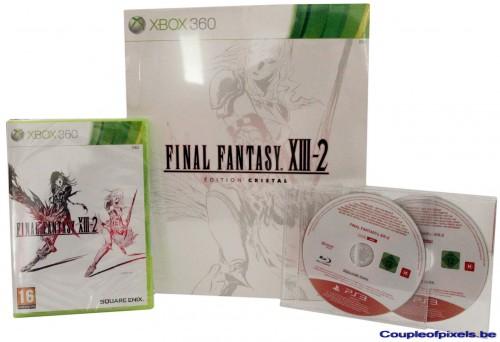 final fantasy xiii-2,ffxiii-2,concours,gagner,crystal