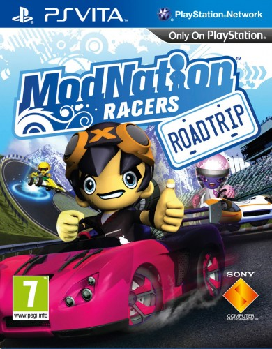 test,mod nation racers,ps vita