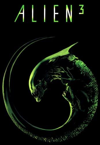 alien 3, affiche, david fincher