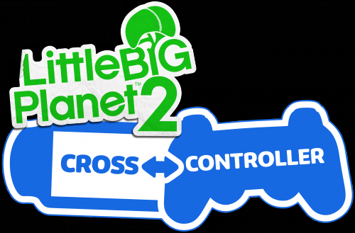 e3 2012, playstation, ps vita, PS3, little big planet 2, cross controller, cross play, sony