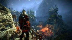 the witcher,xbox360,namco,test