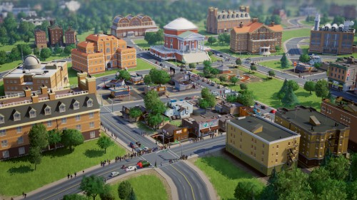 e3 2012,sim city,electronic arts,ea,preview,city builder
