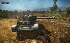 world of tanks, british tanks