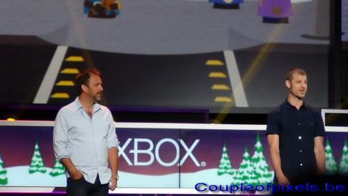 e3 2012,conférences,microsoft,xbox360,résumé,compte-rendu