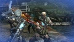 e3 2012,preview,konami,castlevania,lords of shadow,lords of shadow 2,mirror of fate,metal gear rising : revengeance