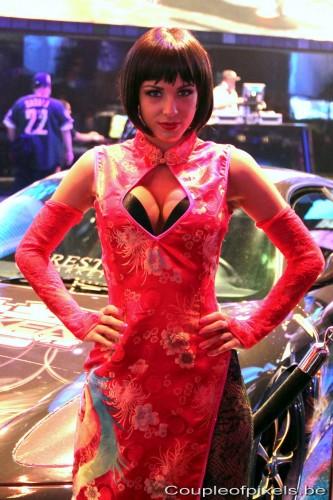 e3 2012,babes,sexy