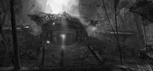 tomb raider,e3 2012,preview, artwork