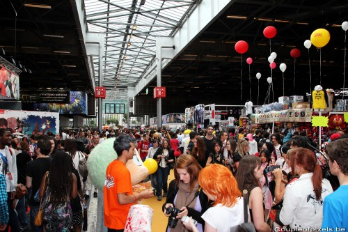 japan expo 2012,japan expo,compte-rendu