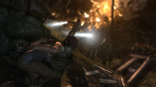 tomb raider,e3 2012,preview