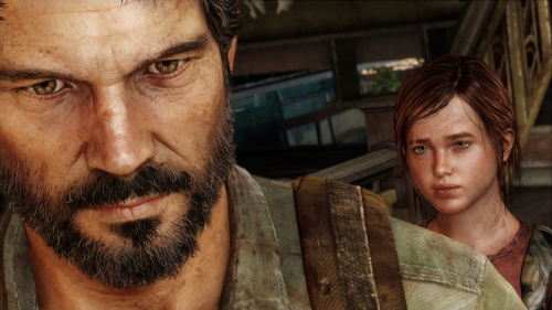 e3 2012,preview,last of us,naughty dog,sony,ps3