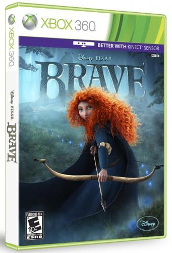 brave,rebelle,disney,pixar,cinéma,critique