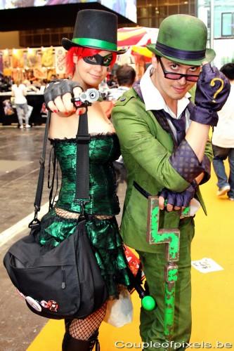 japan expo 2012,cosplay,sexy,photos
