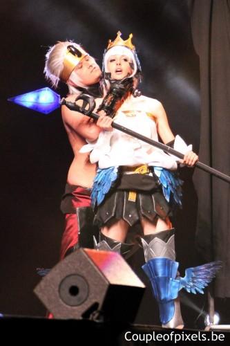 ecg 2012,japan expo 2012,finale,cosplay,european cosplay gathering