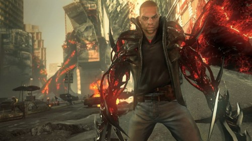 prototype 2,test,activision,radical games,monde ouvert