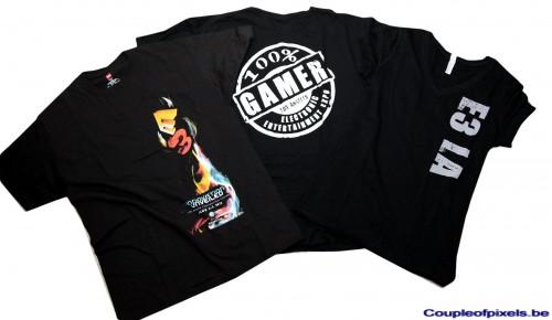 e3 2012,goodies,t-shirt
