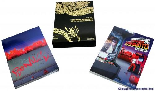japan expo 2012,dédicaces,double dragon,retrogaming