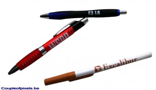 e3 2012,goodies, stylo, bic, wsop, hooters