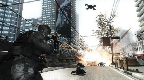 ghost recon,ghost recon future soldier,ubisoft,test