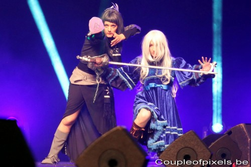 japan expo 2012,cosplay,wcs 2012,world cosplay summit,selections françaises