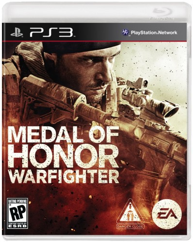 e3 2012,dead space,dead space 3,medal of honor,medal of honor warfighter,fps,ea,preview