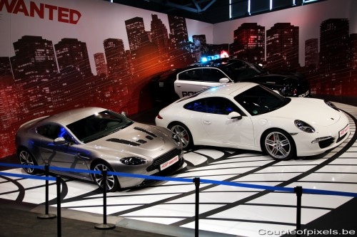 gamescom 2012, need for speed