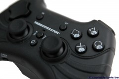 thrustmaster,t-wireless,version 4,test,joypad,manette,ps3,pc