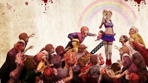 lollipop chainsaw,warner, test, suda51,