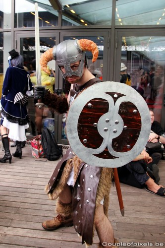 japan expo 2012,cosplay,photos