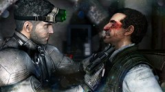 e3 2012,splinter cell blacklist,splinter cell,ubisoft,sam fisher,preview