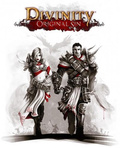 e3 2012,divinity original sin,preview,larian studios