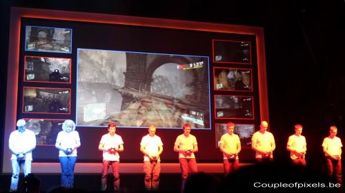 conférences,ea,electronic arts,gamescom 2012
