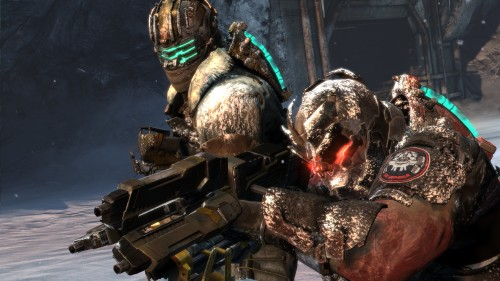 e3 2012,dead space,dead space 3,fps,ea,preview
