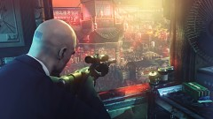 e3 2012,preview,hitman,hitman absolution,square enix