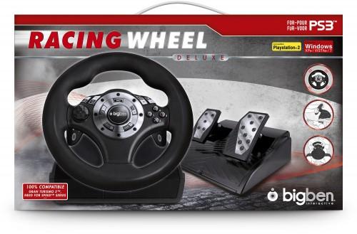 Ferrari, concours, gagner,Racing Wheel Deluxe
