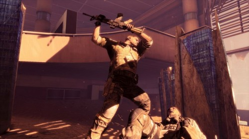 spec ops,spec ops the line,yager,2k games,test,tps