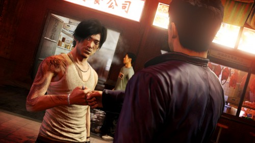e3 2012,preview,hitman,hitman absolution,sleeping dogs,square enix