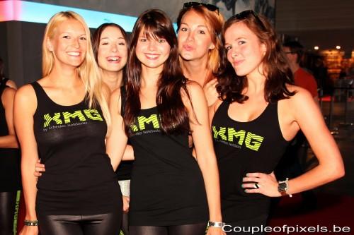 gamescom 2012,babes,sexy